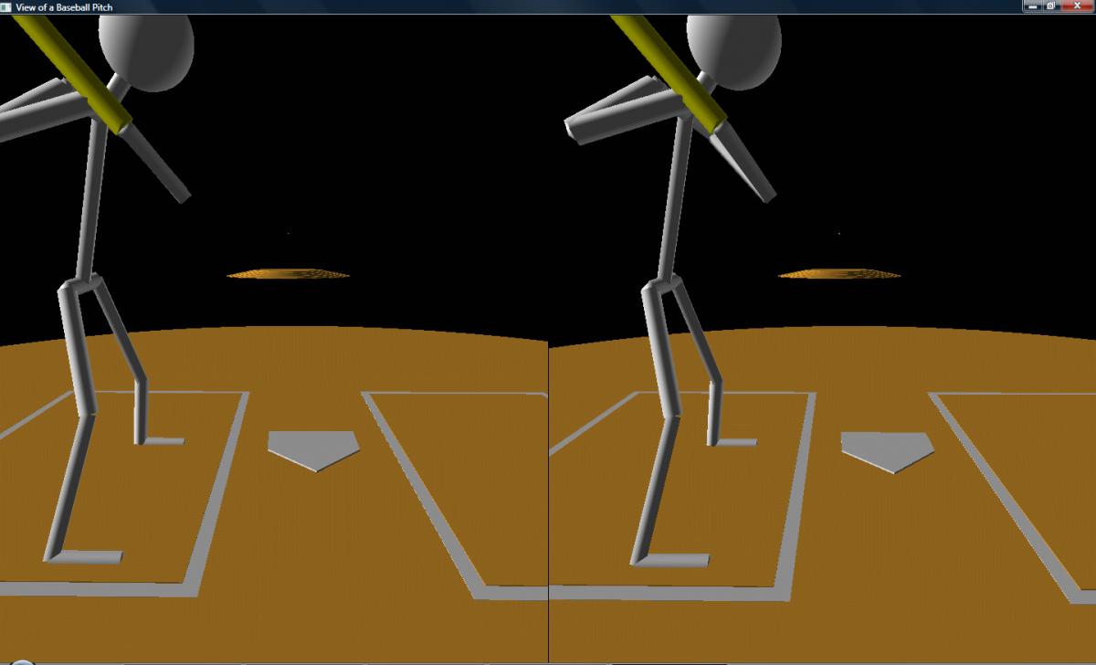 Umpiring simulator - Umpire Mechanics - Umpire-Empire