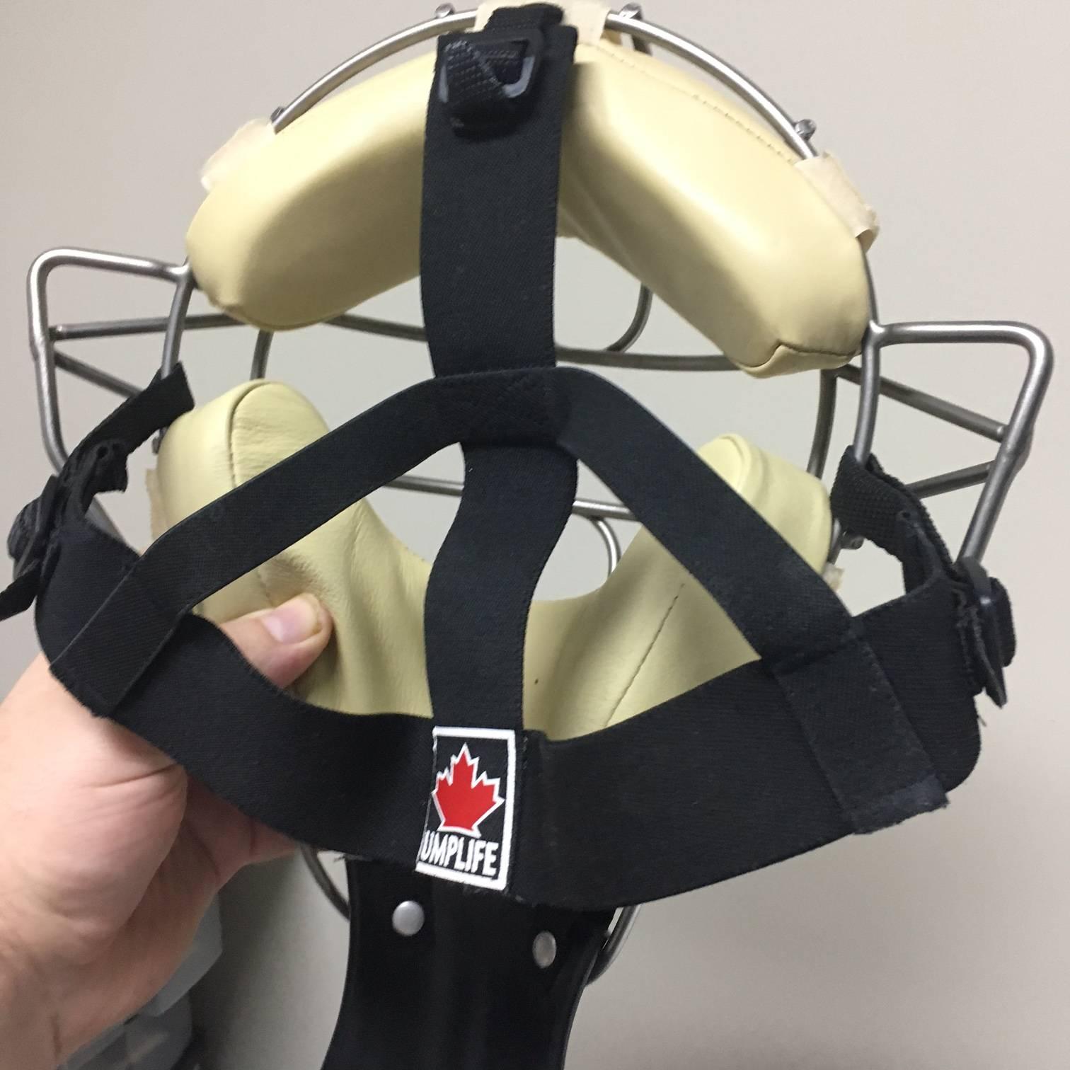 Mask Harness - Umpire Equipt - Umpire-Empire