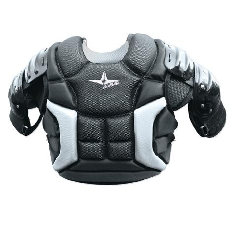 All-Star-sports-soft-shell-chest-protect