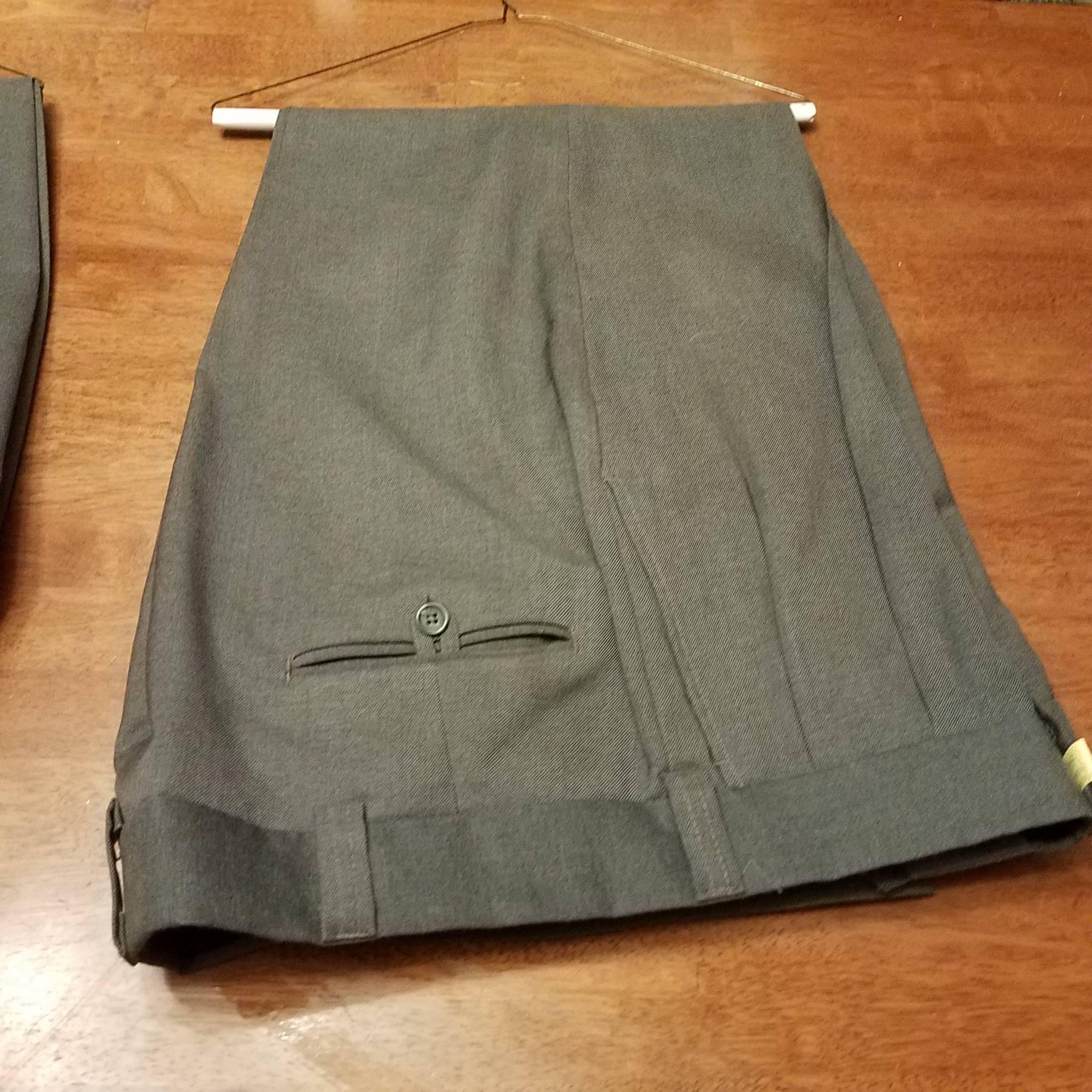Honigs Polywool base pants Waist 40 - Buy, Sell or Trade